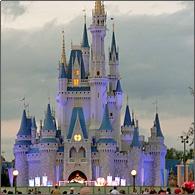 Building Disney