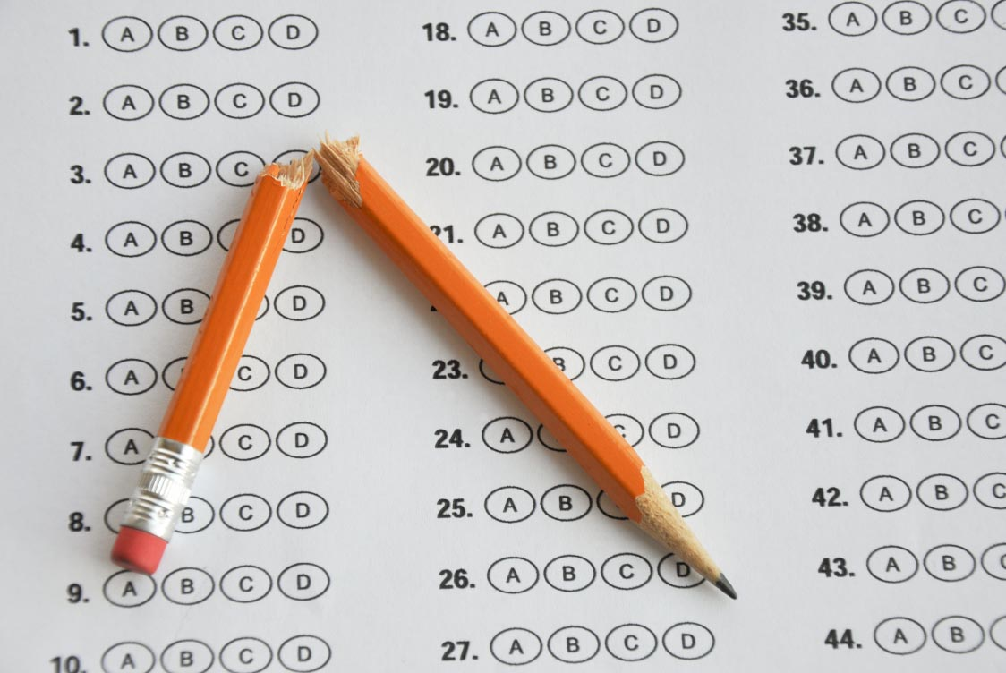 Testing the Standardized Test