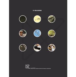Nine Points Brochure Cover