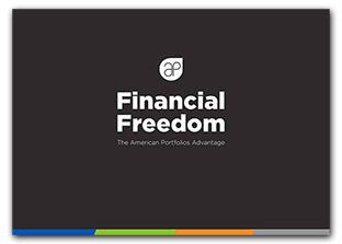 American Portfolios Freedom Brochure