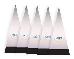 Winner of 2017 Broker / Dealer of the Year